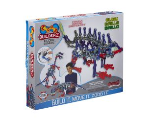 Alex Brands Zoob Glow Dinos Box