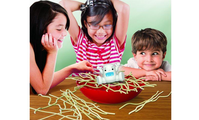 University Games Yeti in my Spaghetti