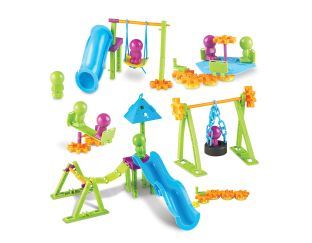Learning Resources Playground Engineering & Design