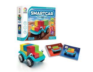 Smart Games Smartcar 5 x 5