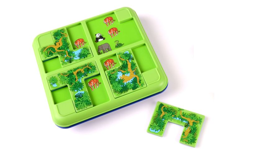 Smart Games Jungle Hide & Seek