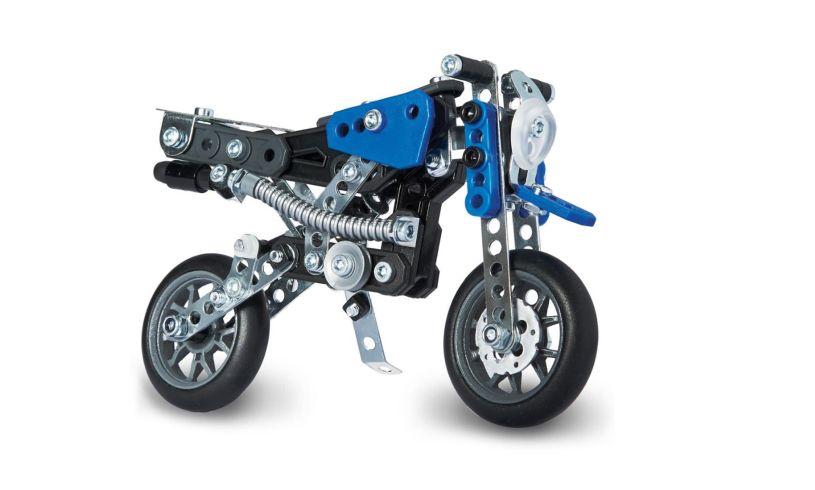 Meccano 5 Motorcycles 17202
