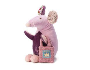 Ragtales Pom Pom Mouse