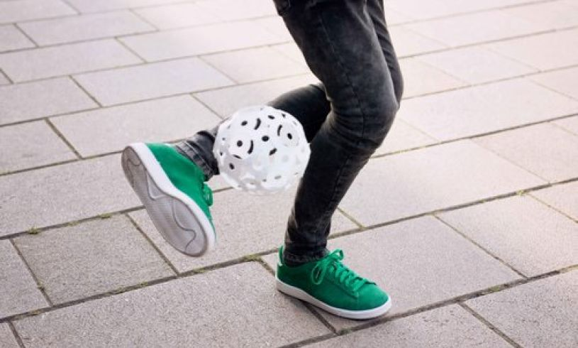 Foooty - Create and play football