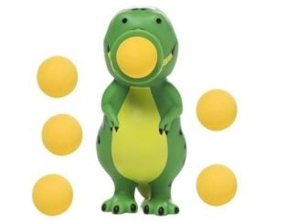 Cheatwell Dino Squeeze Popper