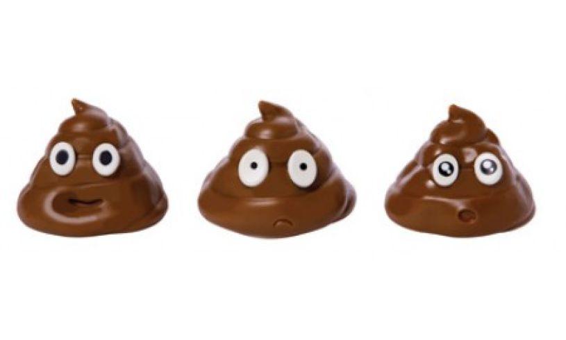 Sticky Poo Emoji