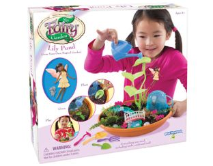 Interplay Lily Pond Garden - Grow & Play