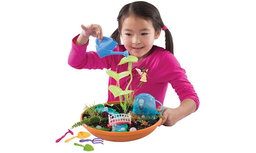 Lily Pond Garden - Grow & Play Box