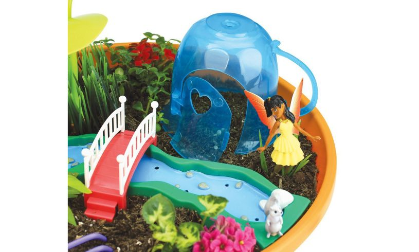 Lily Pond Garden - Grow & Play Lifestyle