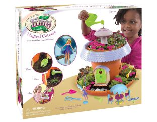 Magical Fairy Garden Interplay
