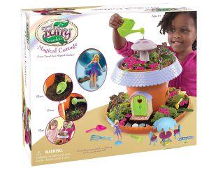 Magical Fairy Garden Interplay