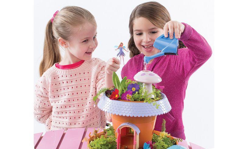 Fairy Garden Lifestyle