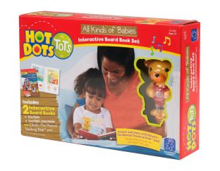 Hot Dots - Learn about Our Wonderful World
