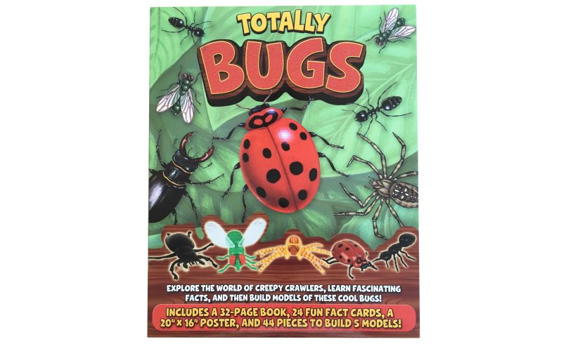 Totally Bugs