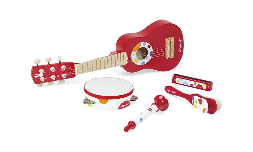 Musical Instrument Set - Janod
