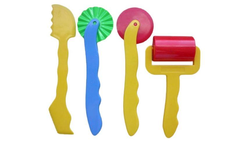 Premium Modelling Clay Tools
