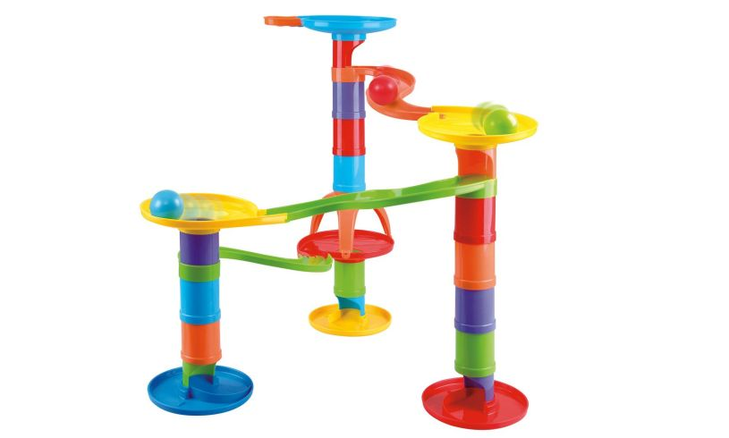 Image result for marble run