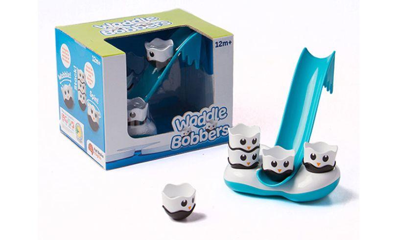 Waddle Bobbers Box