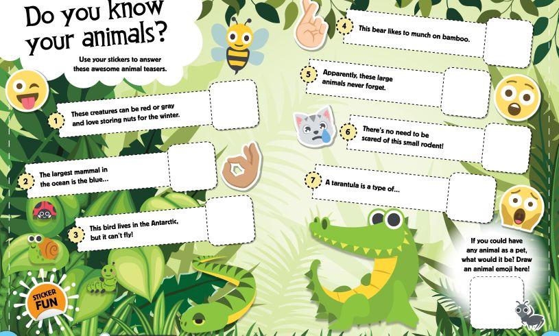 Emoji Puzzles Examples