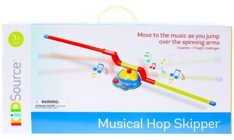 Musical Hop Skipper Box