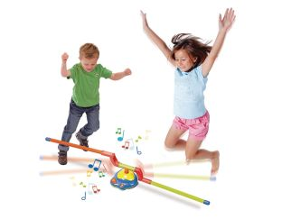Musical Hop Skipper - Jump and Jive! Gifts | Age 5 Buy Toys for 5-Year-Old Girls