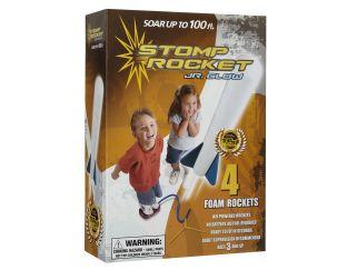 Stomp Rocket Jr Glow