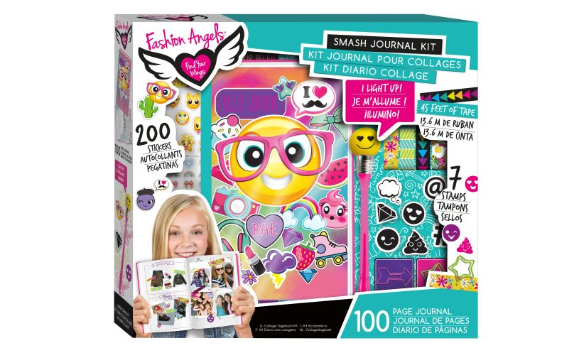 Presents for teenage girls presents for girls age 13 presents for smash journal kit solutioingenieria Images