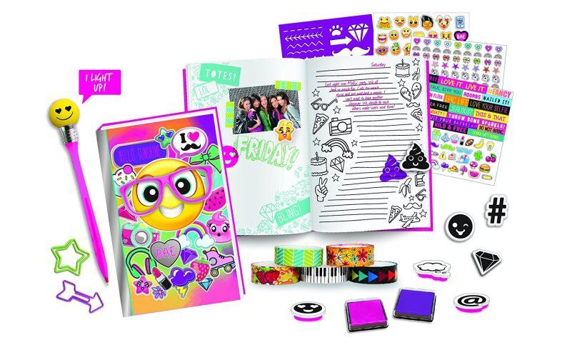 Smash Journal Kit contents