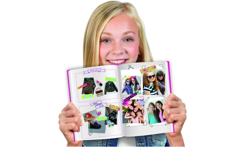 Smash Journal Kit Lifestyle