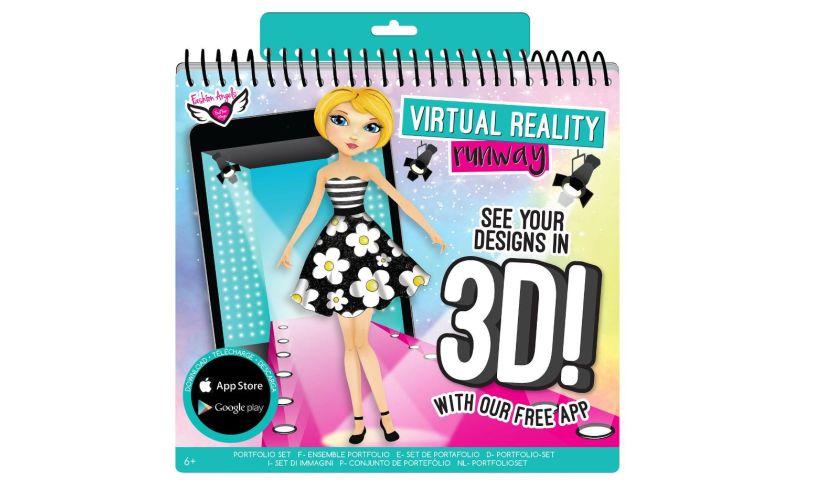 Virtual Reality Runway Kit