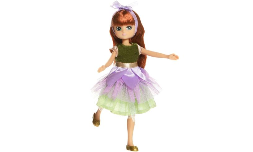Lottie - Forest Friend Doll Dance