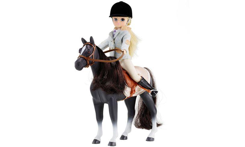 Lottie Pony Club