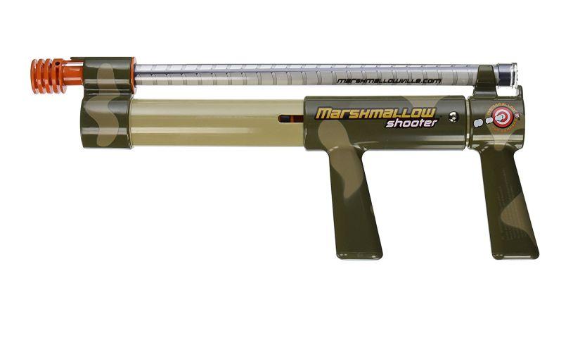 Mini-Marshmallow Shooter