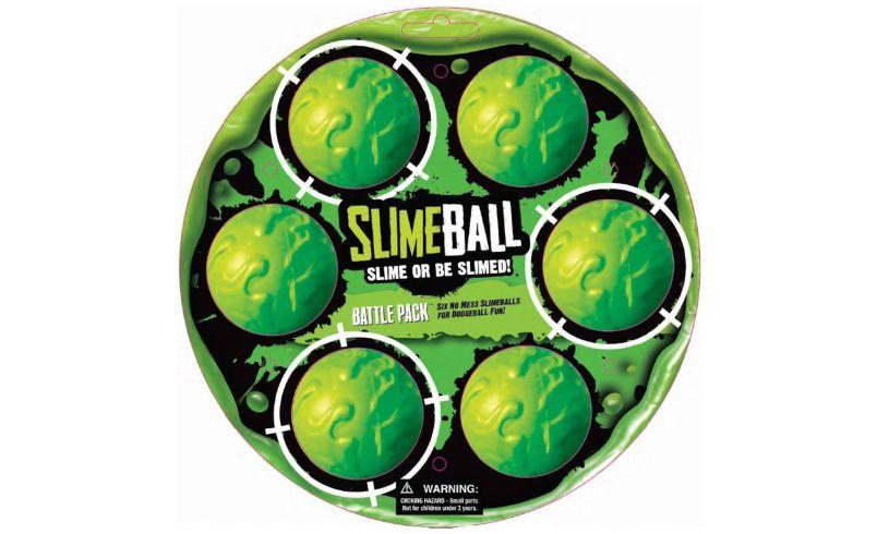 Slimeball Battle Pack