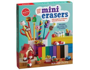 make your own mini erasers - Toys For Girls Age 11 12 For Christmas
