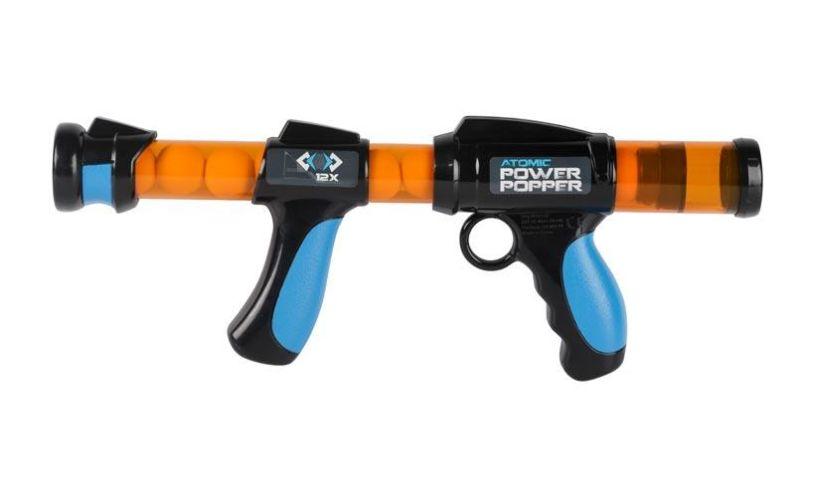 Rapid Fire Power Popper Packaging