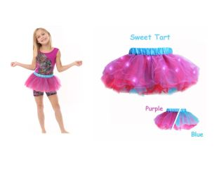 Reversible Scented Light Up Tutu