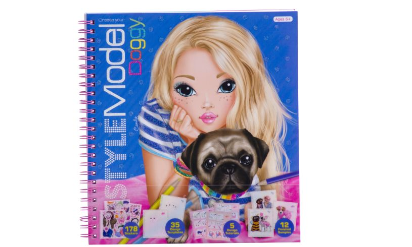 Create Your Own Model Doggy