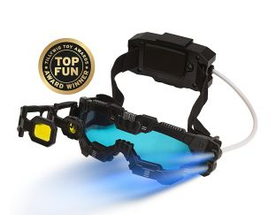 Spy X Night Mission Goggles