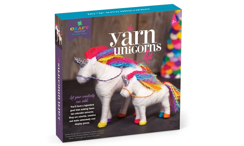 Yarn Unicorn Kit