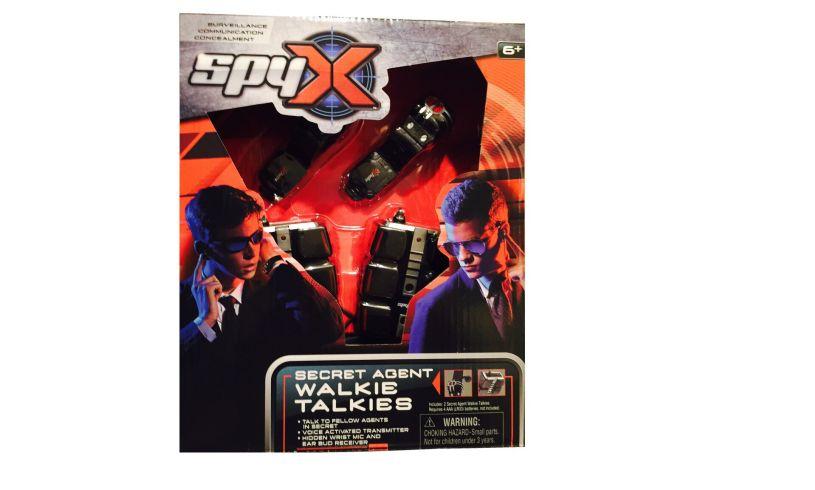 Spy X Ultra Wrist Comms