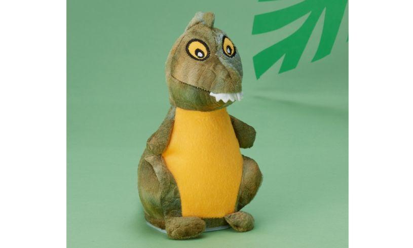 Dinosaur - Speak & Repeat