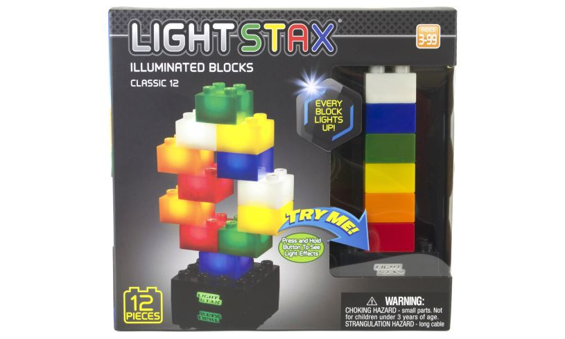 lightstax boxed