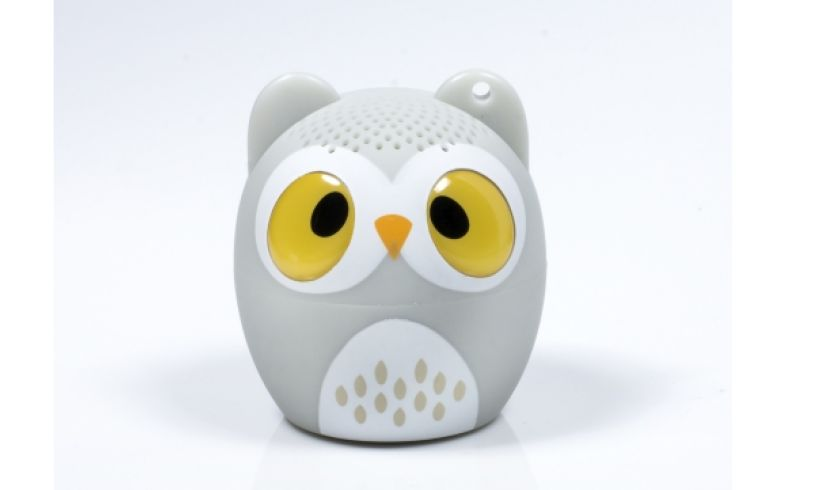 Ollie the Owl Wireless Speaker