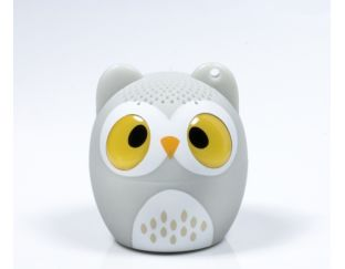 Ollie The Owl Wireless Speaker