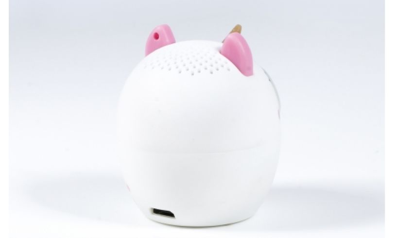 Unicorn Bluetooth Speaker back