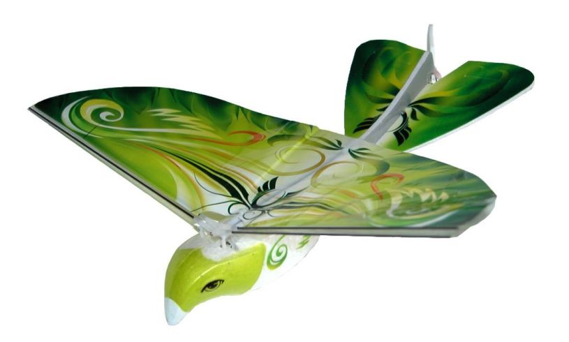 Parrot E-Bird remote control flight