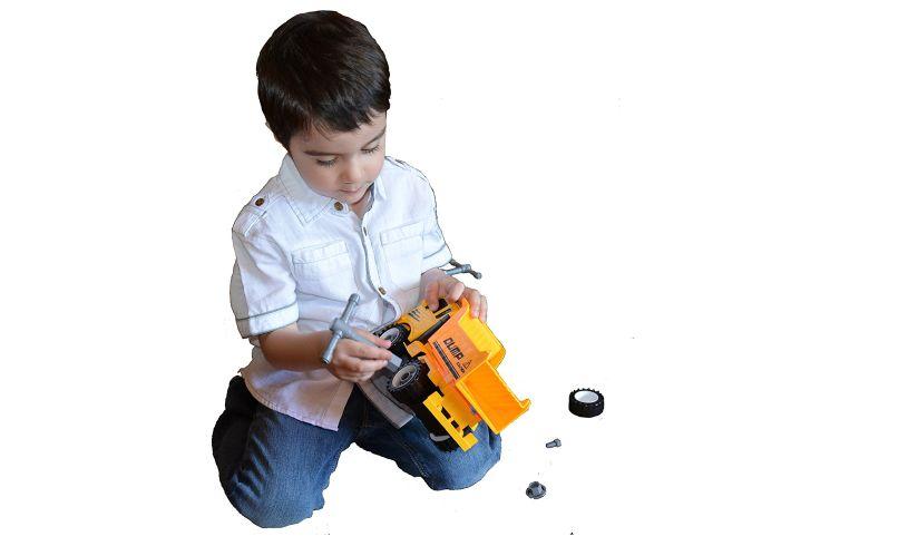 fun to build fun to play with