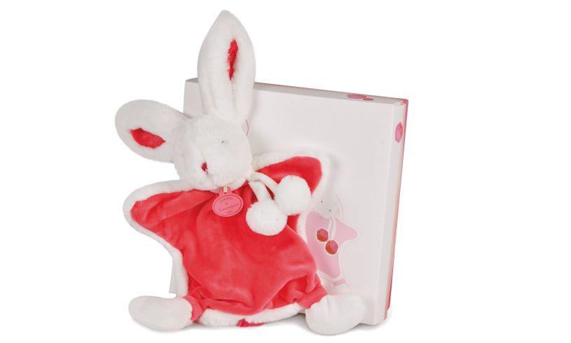 'Baby Pompon bunny strawberry '