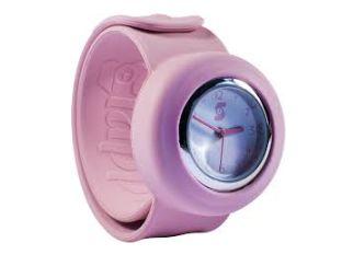 Slappie Watch- Pastel Purple